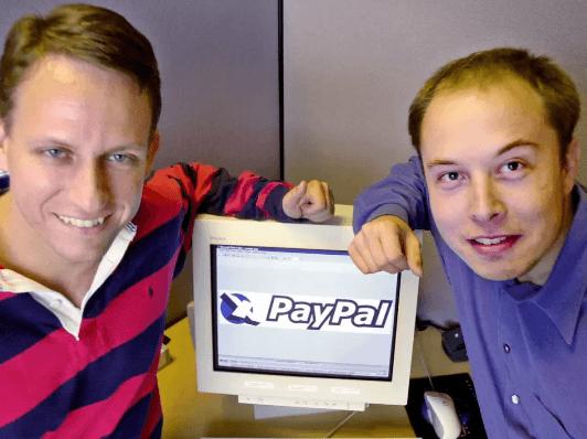 """PayPal""""另类""""入华"""